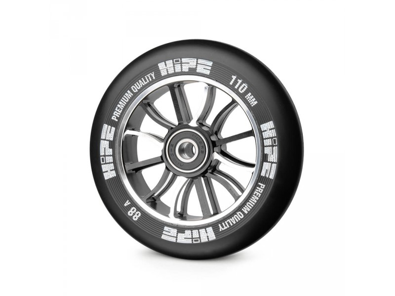 WHEEL WH01 HOLLOW (110MM)