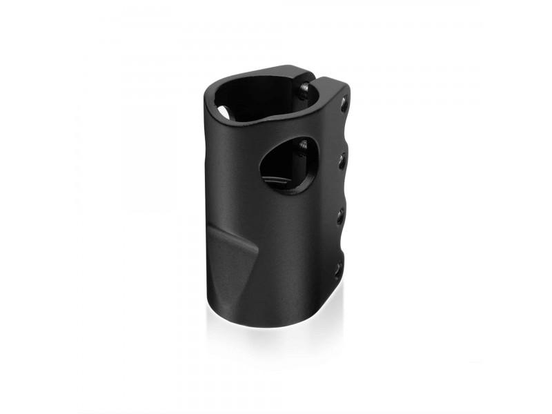Marca: Hipe  Modelo:  Clamp SCS.  Sistema compresión: SCS.  Diámetro manillar: standart.  Puntos de presión: 4.